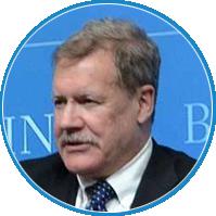 Prof. Greg Austin